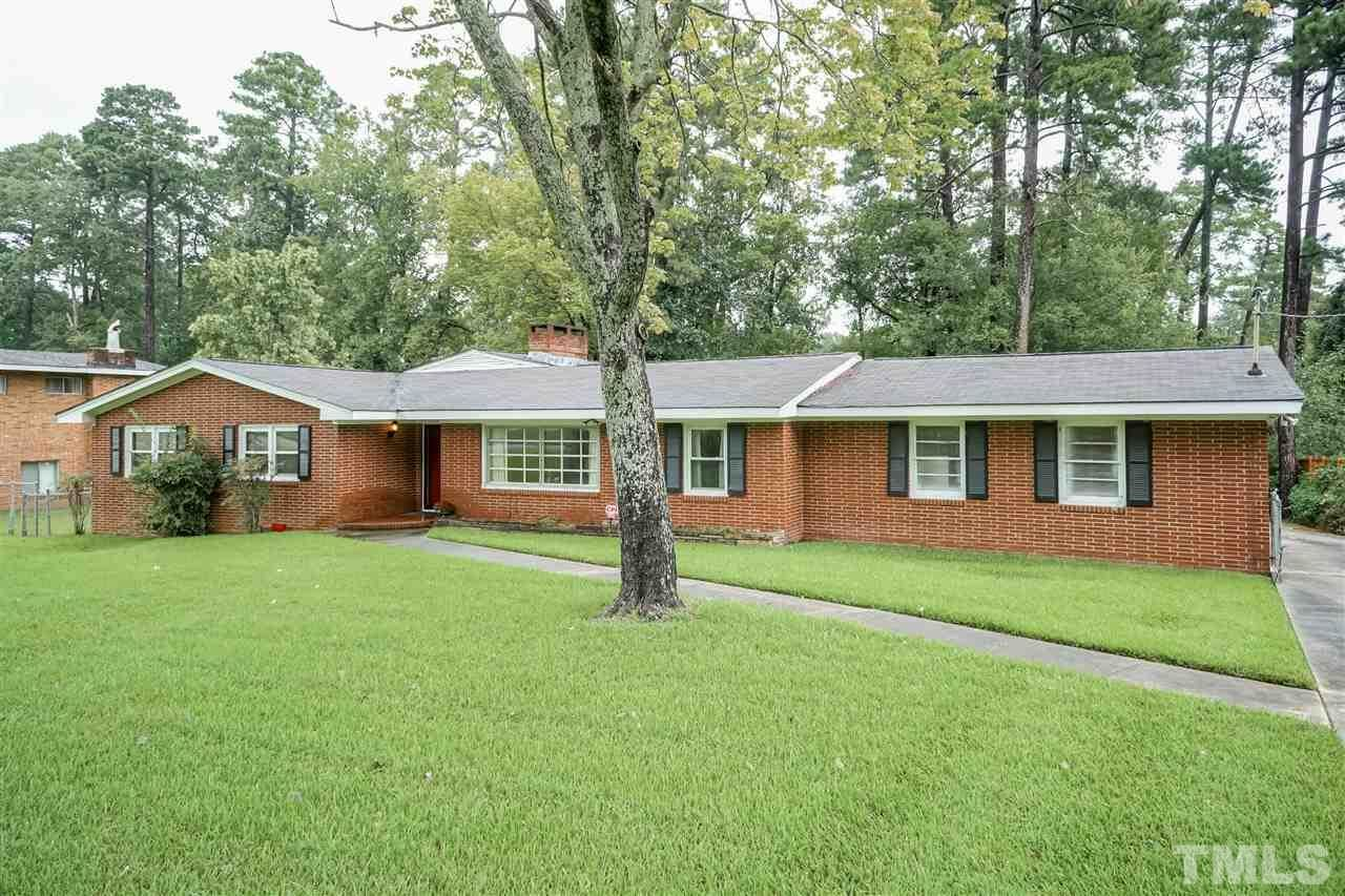 323 Golf Course Drive, Raleigh, NC 27610 - MLS#: 2331943