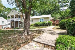 Photo of 106 Drummond Place #A, Cary, NC 27511-5514 (MLS # 2267944)