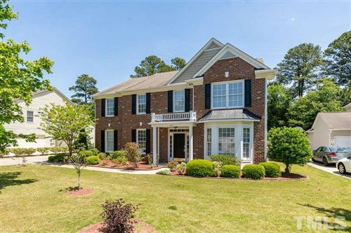 Photo of 106 Shillings Chase Drive, Cary, NC 27518 (MLS # 2279944)
