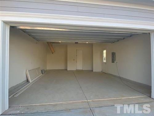 Photo of 246 Mellor Drive #Lot 81, Fuquay Varina, NC 27526 (MLS # 2329944)