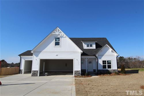 Photo of 36 Heart Pine Drive, Wendell, NC 27591 (MLS # 2286945)