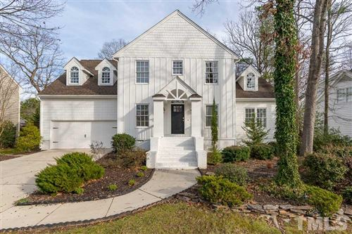 Photo of 110 High Country Drive, Cary, NC 27513 (MLS # 2295945)