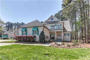 Photo of 203 - D Edinburgh Drive, Cary, NC 27511 (MLS # 2247946)