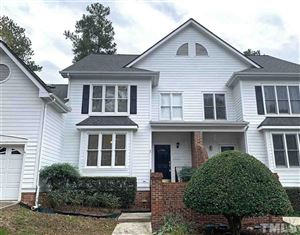 Photo of 103 Colchis Court, Cary, NC 27513 (MLS # 2288946)