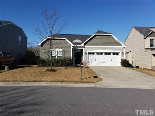 Photo of 6348 Slopeside Court, Raleigh, NC 27610 (MLS # 2355946)