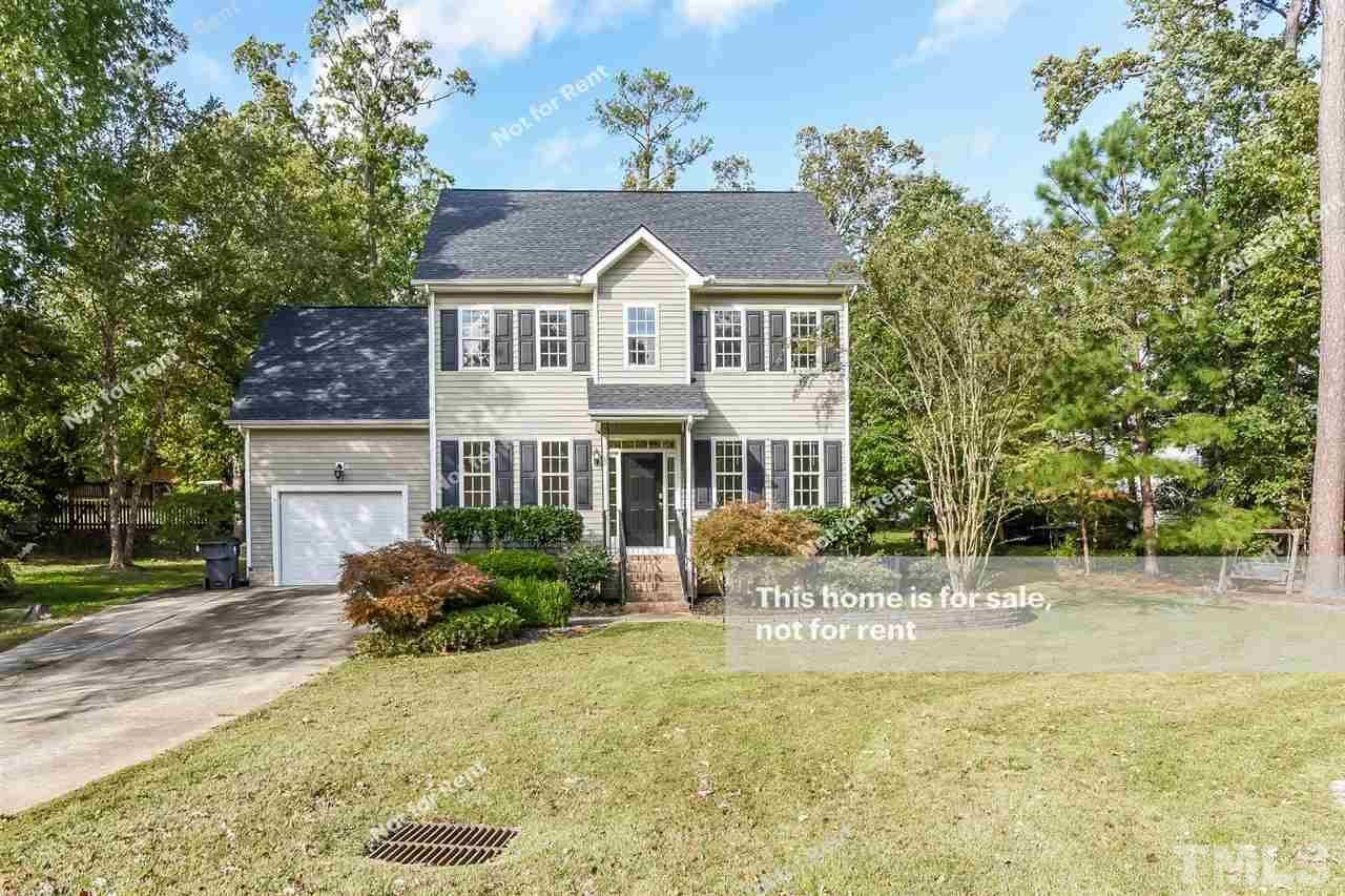 224 High Maple Court, Holly Springs, NC 27540-8652 - MLS#: 2338946