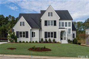 Photo of 1017 Montvale Ridge Drive, Cary, NC 27519 (MLS # 2198947)