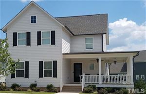 Photo of 1525 Highpoint Street #HVGT - 314, Wake Forest, NC 27587 (MLS # 2273947)