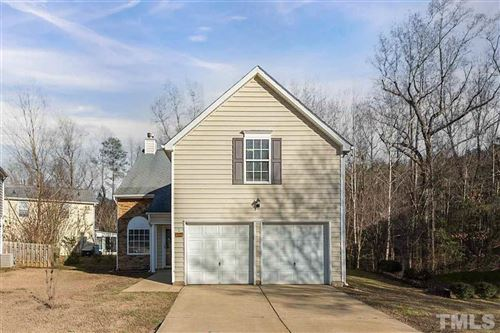 Photo of 161 River Pearl Street, Raleigh, NC 27603-4162 (MLS # 2297947)