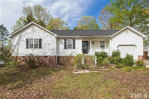 Photo of 3005 Brittany Drive, Clayton, NC 27520 (MLS # 2311947)