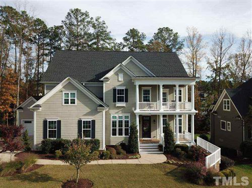 Photo of 1305 Reservoir View Lane, Wake Forest, NC 27587 (MLS # 2347947)