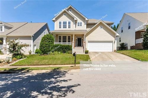 Photo of 1741 Wysong Court, Raleigh, NC 27612-6446 (MLS # 2302948)