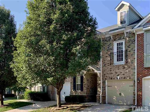 Photo of 1834 Affirmed Way, Cary, NC 27519 (MLS # 2346948)