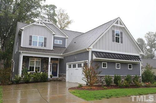 Photo of 2425 Clinedale Court, Raleigh, NC 27615 (MLS # 2348948)
