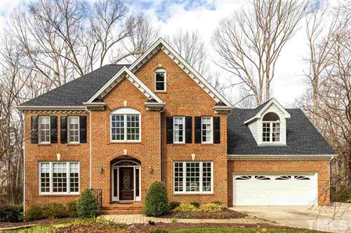Photo of 105 Morninghills Court, Cary, NC 27518 (MLS # 2362948)