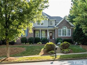 Photo of 201 Middlecrest Way, Holly Springs, NC 27540 (MLS # 2256949)