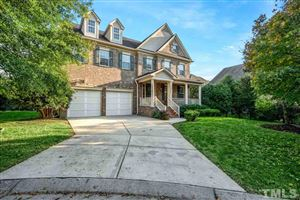 Photo of 205 Cross Oaks Place, Holly Springs, NC 27540-6238 (MLS # 2287949)