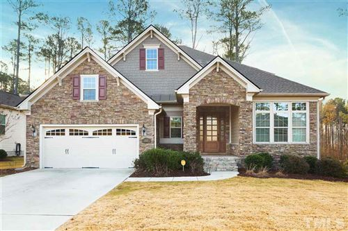 Photo of 2507 Beckwith Road, Apex, NC 27523-7104 (MLS # 2359949)