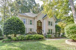 Photo of 105 Salford Court, Cary, NC 27513 (MLS # 2269950)