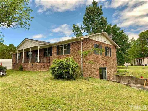 Photo of 34 Al Brown Lane Private, Henderson, NC 27537 (MLS # 2312950)