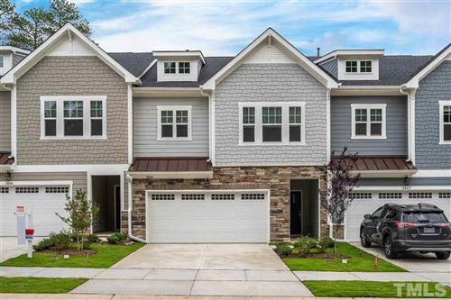 Photo of 2030 Chipley Drive, Cary, NC 27519 (MLS # 2321950)