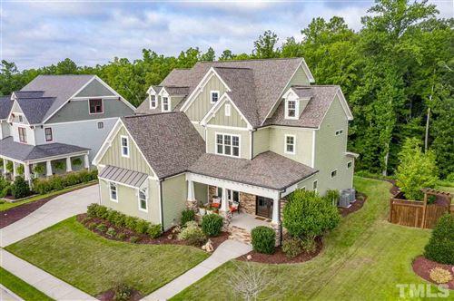 Photo of 255 Landover Circle, Chapel Hill, NC 27516 (MLS # 2334950)