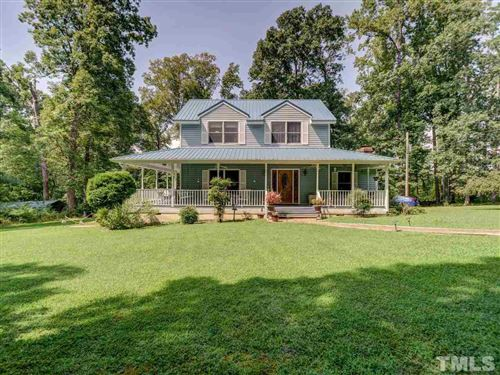 Photo of 175 Jordan Ridge Lane, Pittsboro, NC 27312 (MLS # 2340951)
