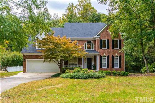 Photo of 202 Benwell Court, Cary, NC 27519 (MLS # 2350951)