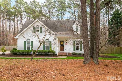 Photo of 609 Young Forest Drive, Wake Forest, NC 27587 (MLS # 2297952)