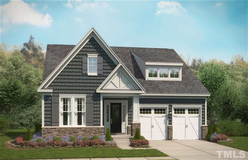 Photo of 101 Treeline Court #Lot 1715, Holly Springs, NC 27540 (MLS # 2308952)