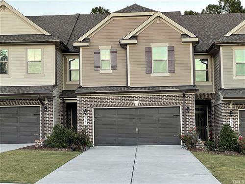 Photo of 309 Alamosa Place, Cary, NC 27519 (MLS # 2413953)