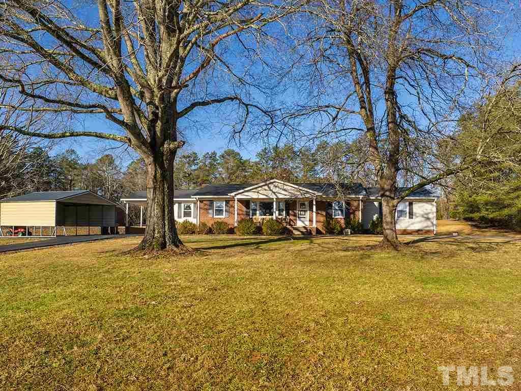 3923 Dr Pickett Road, Burlington, NC 27215 - MLS#: 2360953