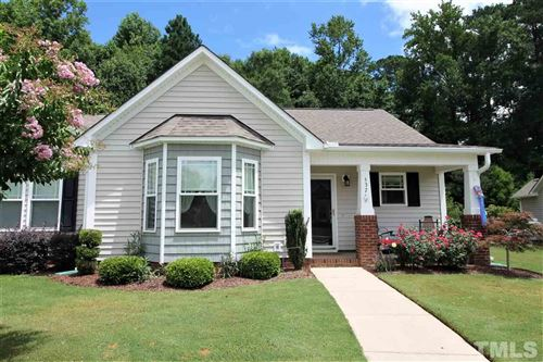 Photo of 537 Winding Wood Drive, Clayton, NC 27520 (MLS # 2329954)