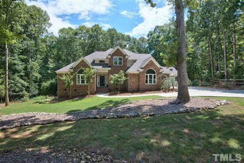 Photo of 8822 Oconee Court, Chapel Hill, NC 27516 (MLS # 2334954)