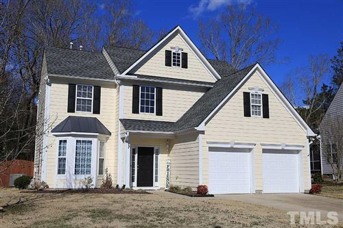 Photo of 9608 Burge Court, Wake Forest, NC 27587 (MLS # 2361954)