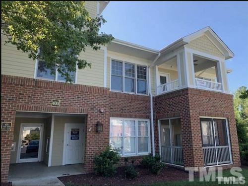 Photo of 426 Waterford Lake Drive #426, Cary, NC 27519 (MLS # 2365954)