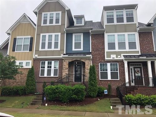 Photo of 4033 Overcup Oak Lane, Cary, NC 27519 (MLS # 2320955)