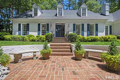 Photo of 624 Marlowe Road, Raleigh, NC 27609 (MLS # 2321955)