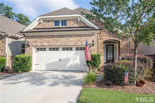 Photo of 702 Angelica Circle, Cary, NC 27518 (MLS # 2340955)