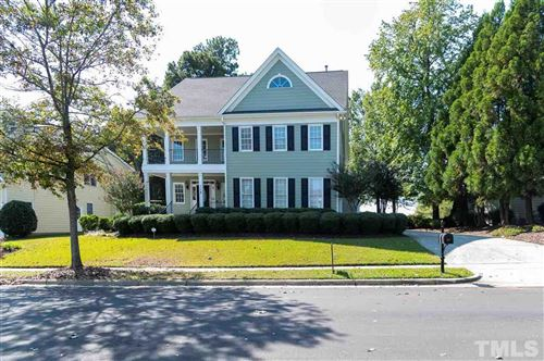 Photo of 114 Poplar Branch Lane, Cary, NC 27519 (MLS # 2344955)
