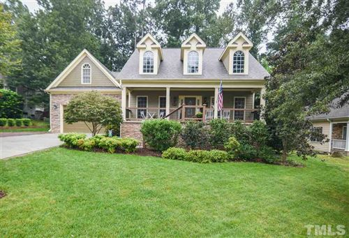 Photo of 513 Findhorn Lane, Wake Forest, NC 27587 (MLS # 2347955)