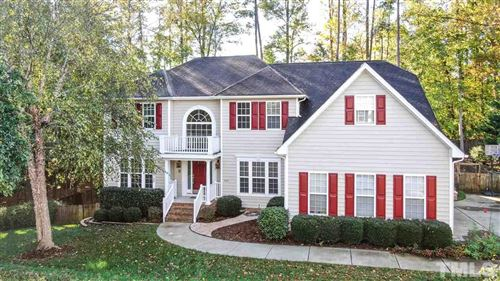 Photo of 2110 Wide River Drive, Raleigh, NC 27614 (MLS # 2348955)