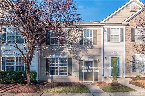 Photo of 8303 Clasara Circle, Raleigh, NC 27613-6981 (MLS # 2413955)