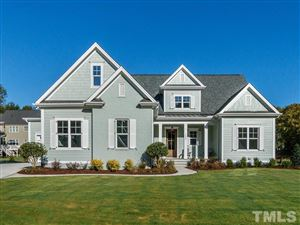 Photo of 1404 Reservoir View Lane, Wake Forest, NC 27587 (MLS # 2284956)