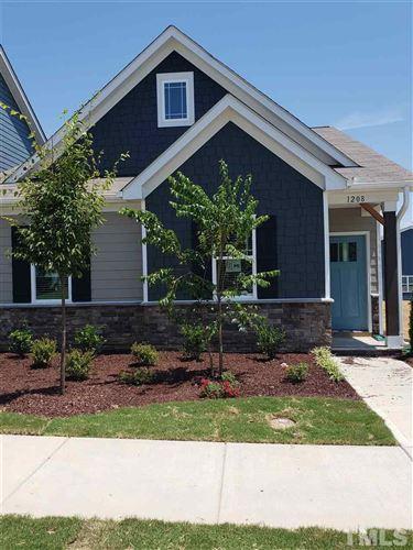 Photo of 1208 Jasmine View Way #44, Knightdale, NC 27545 (MLS # 2314956)