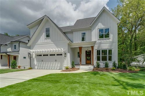 Photo of 4322 Lambeth Drive, Raleigh, NC 27609 (MLS # 2335956)