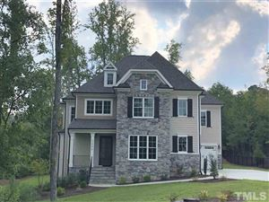 Photo of 2004 Fellini Drive, Apex, NC 27502 (MLS # 2168957)