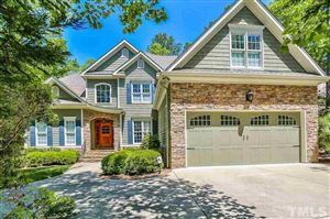 Photo of 85417 Dudley, Chapel Hill, NC 27517 (MLS # 2244957)