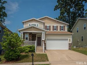 Photo of 5525 Black Maple Drive, Raleigh, NC 27616 (MLS # 2250957)