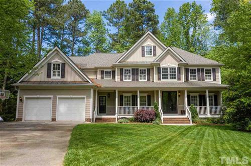 Photo of 125 Goldenthal Court, Cary, NC 27519 (MLS # 2267957)